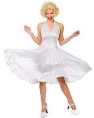 50's Hollywood Starlet Costume